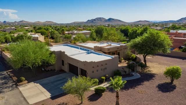 29 E Tanya Road, Phoenix, AZ 85086 (MLS #5964011) :: Revelation Real Estate