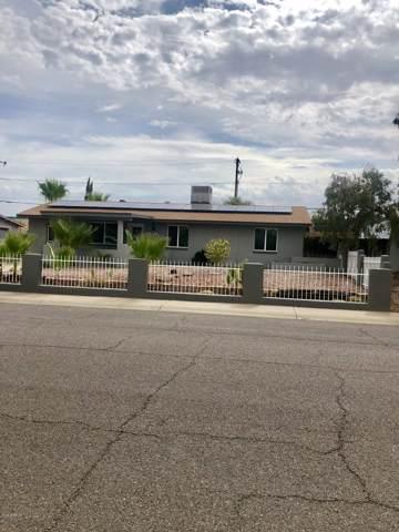 14813 N 23RD Place, Phoenix, AZ 85022 (MLS #5964019) :: Brett Tanner Home Selling Team