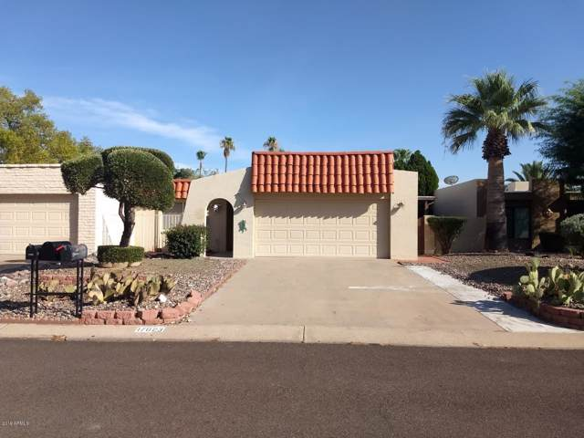 17023 E Calle Del Sol, Fountain Hills, AZ 85268 (MLS #5964021) :: Openshaw Real Estate Group in partnership with The Jesse Herfel Real Estate Group