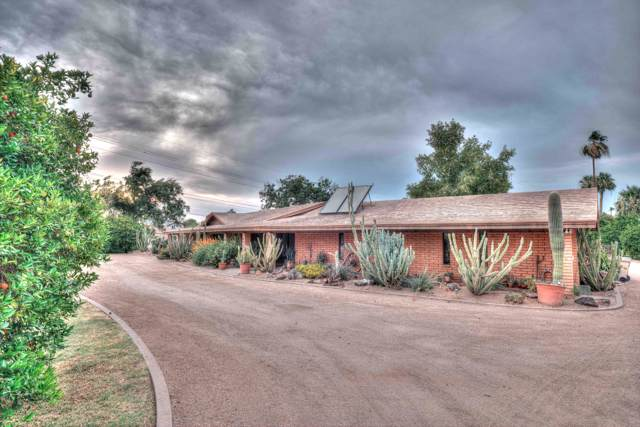 6515 N 83rd Avenue, Glendale, AZ 85303 (MLS #5964026) :: The Kenny Klaus Team