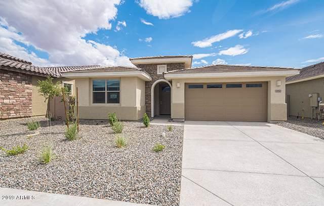 12523 E Parsons Peak, Gold Canyon, AZ 85118 (MLS #5964031) :: Riddle Realty Group - Keller Williams Arizona Realty