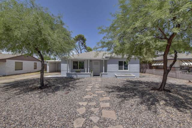 2422 E Cheery Lynn Road, Phoenix, AZ 85016 (MLS #5964035) :: The W Group