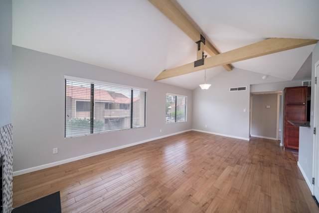 5122 E Shea Boulevard #2066, Scottsdale, AZ 85254 (MLS #5964053) :: Kortright Group - West USA Realty