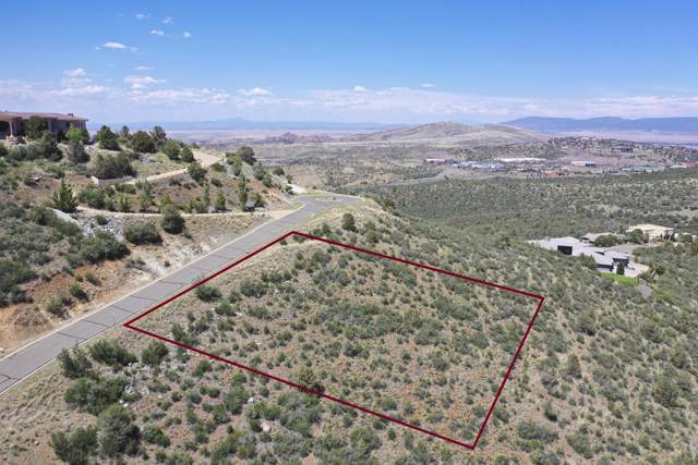 219 Echo Hills Circle, Prescott, AZ 86303 (MLS #5964058) :: The Bill and Cindy Flowers Team