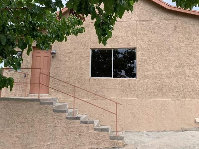 289 N East Street, Globe, AZ 85501 (MLS #5964064) :: Brett Tanner Home Selling Team