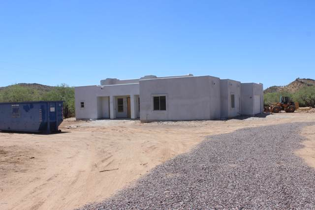 43440 N 16th Street, New River, AZ 85087 (MLS #5964092) :: Yost Realty Group at RE/MAX Casa Grande