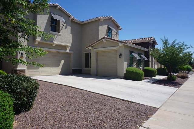 15560 W Sierra Street, Surprise, AZ 85379 (MLS #5964093) :: Riddle Realty Group - Keller Williams Arizona Realty