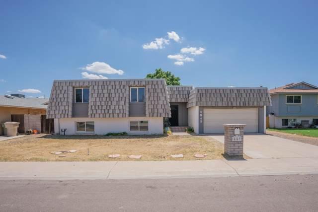 4843 W Bryce Lane, Glendale, AZ 85301 (MLS #5964103) :: CC & Co. Real Estate Team