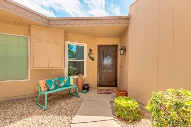 17443 N 105TH Avenue, Sun City, AZ 85373 (MLS #5964121) :: Team Wilson Real Estate