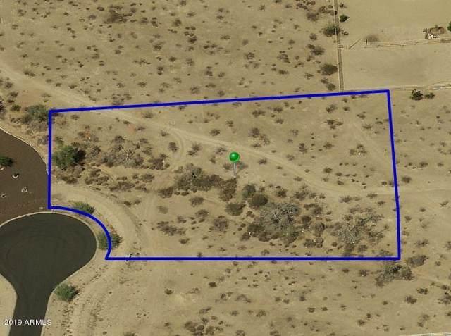3721 N Festus Court, Buckeye, AZ 85396 (MLS #5964128) :: My Home Group