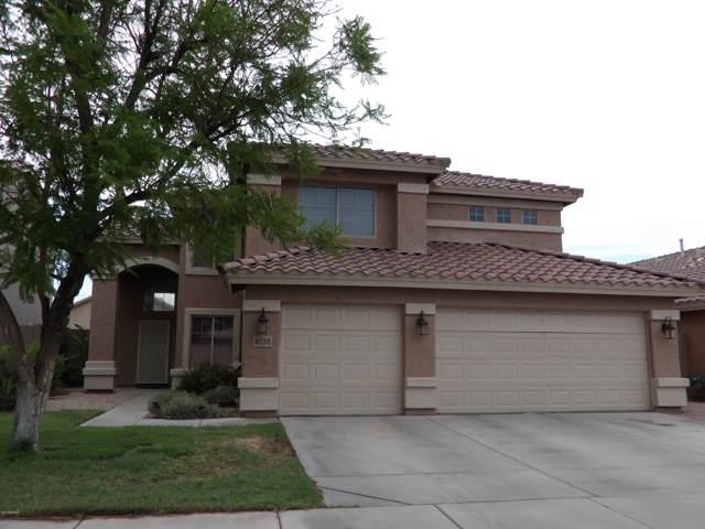 4736 E South Fork Drive, Phoenix, AZ 85044 (MLS #5964131) :: The Kenny Klaus Team