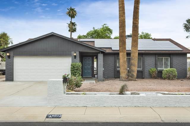 4022 W Joan De Arc Avenue, Phoenix, AZ 85029 (MLS #5964132) :: Riddle Realty Group - Keller Williams Arizona Realty