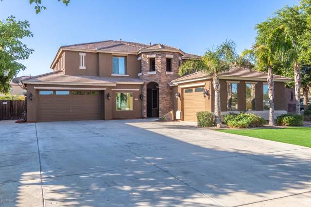 15717 W Yucatan Drive, Surprise, AZ 85379 (MLS #5964141) :: Revelation Real Estate