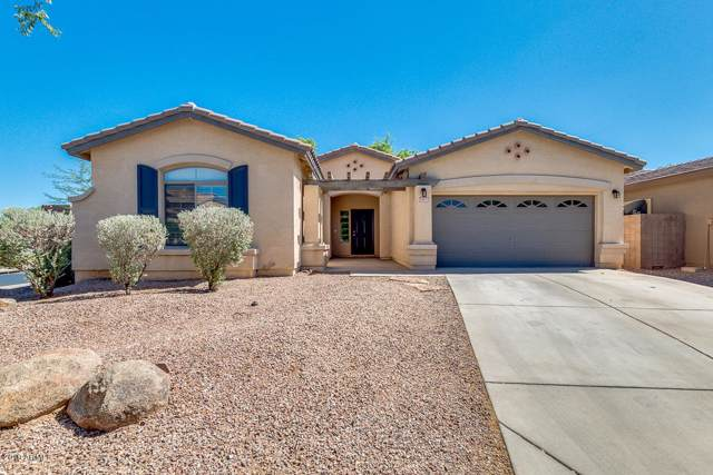 18873 E Kingbird Drive, Queen Creek, AZ 85142 (MLS #5964143) :: Occasio Realty