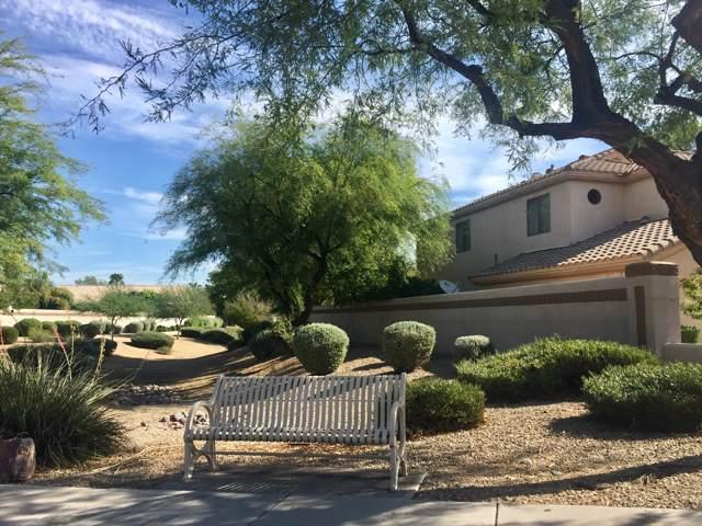 4224 W Dublin Court, Chandler, AZ 85226 (MLS #5964170) :: Brett Tanner Home Selling Team