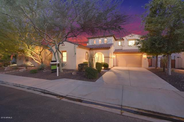 12633 W Morning Vista Drive, Peoria, AZ 85383 (MLS #5964173) :: Brett Tanner Home Selling Team