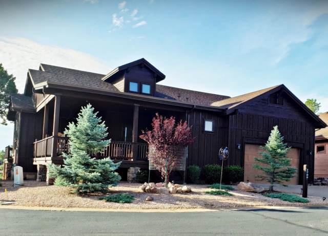1709 E Velvet Mesquite Court, Payson, AZ 85541 (MLS #5964184) :: Brett Tanner Home Selling Team