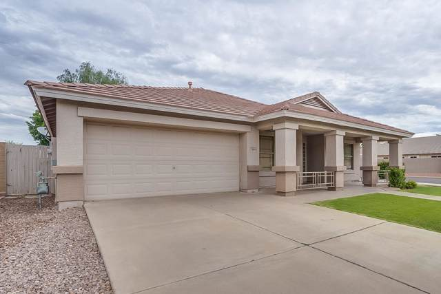 7864 E Osage Avenue, Mesa, AZ 85212 (MLS #5964193) :: The W Group