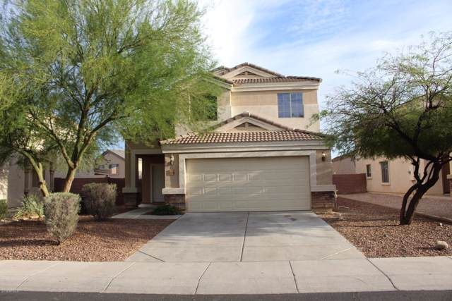 21715 W Pima Street, Buckeye, AZ 85326 (MLS #5964210) :: The Kenny Klaus Team