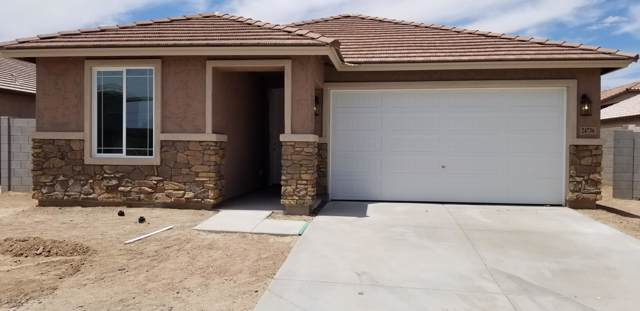 25018 W Wayland Drive, Buckeye, AZ 85326 (MLS #5964215) :: The Property Partners at eXp Realty