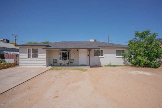 4638 N 48TH Avenue, Phoenix, AZ 85031 (MLS #5964217) :: Yost Realty Group at RE/MAX Casa Grande