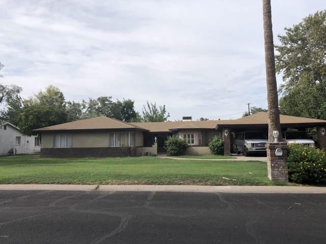 330 W Montebello Avenue, Phoenix, AZ 85013 (MLS #5964231) :: Yost Realty Group at RE/MAX Casa Grande