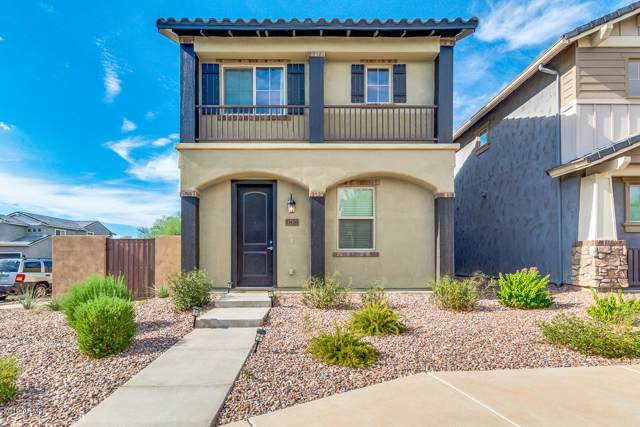 11426 W St John Road, Surprise, AZ 85378 (MLS #5964232) :: The Laughton Team