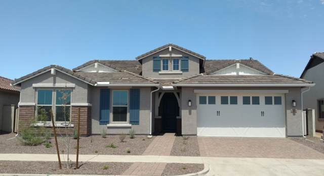 10056 E Satellite Drive, Mesa, AZ 85212 (MLS #5964233) :: The Kenny Klaus Team