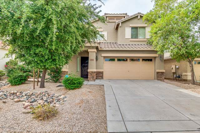 2935 E Quiet Hollow Lane, Phoenix, AZ 85024 (MLS #5964235) :: Brett Tanner Home Selling Team