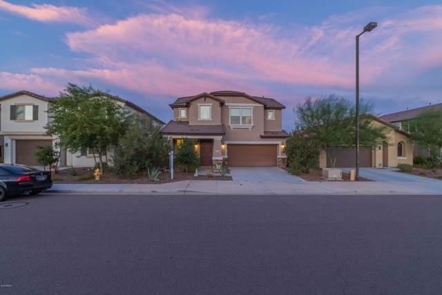1725 N 211TH Drive, Buckeye, AZ 85396 (MLS #5964244) :: The Kenny Klaus Team
