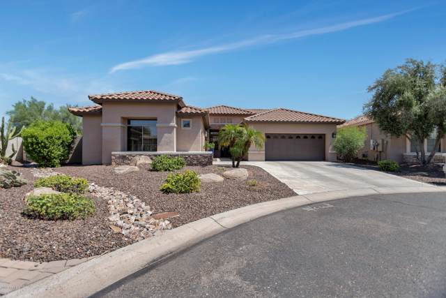 16268 W Earll Drive, Goodyear, AZ 85395 (MLS #5964248) :: Kortright Group - West USA Realty