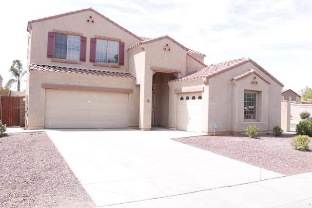 11129 W Minnezona Avenue, Phoenix, AZ 85037 (MLS #5964249) :: Occasio Realty