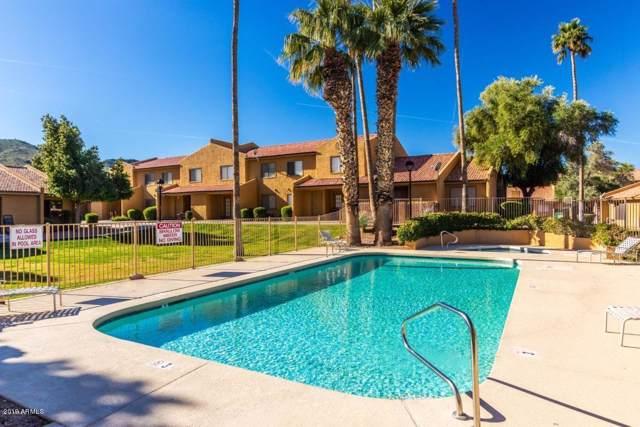 3511 E Baseline Road #1028, Phoenix, AZ 85042 (MLS #5964253) :: Brett Tanner Home Selling Team