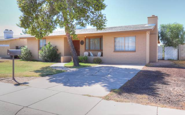 1105 E Bisnaga Street, Casa Grande, AZ 85122 (MLS #5964259) :: Yost Realty Group at RE/MAX Casa Grande