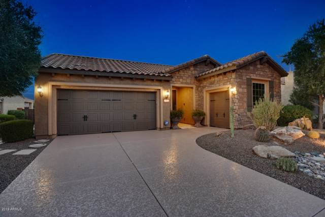 27082 W Sequoia Drive, Buckeye, AZ 85396 (MLS #5964264) :: Yost Realty Group at RE/MAX Casa Grande