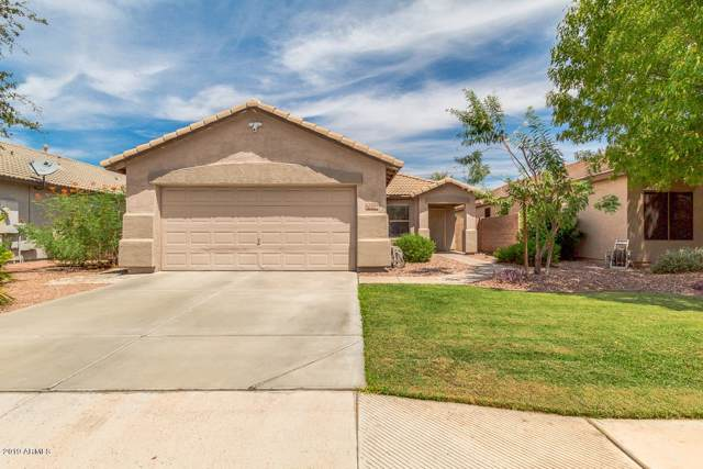 12362 W Monroe Street, Avondale, AZ 85323 (MLS #5964268) :: The Property Partners at eXp Realty