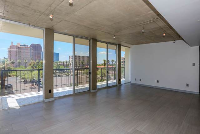 2323 N Central Avenue #301, Phoenix, AZ 85004 (MLS #5964275) :: Kortright Group - West USA Realty