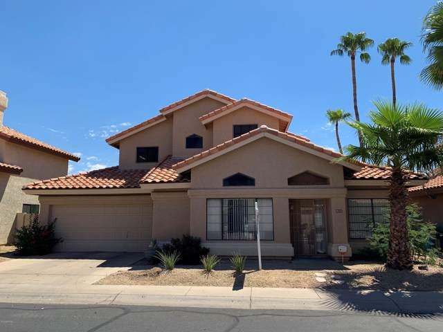 18421 N 44TH Place, Phoenix, AZ 85032 (MLS #5964287) :: Team Wilson Real Estate