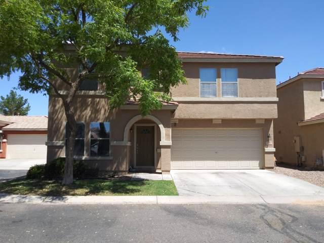 8460 E Keats Avenue, Mesa, AZ 85209 (MLS #5964292) :: Team Wilson Real Estate