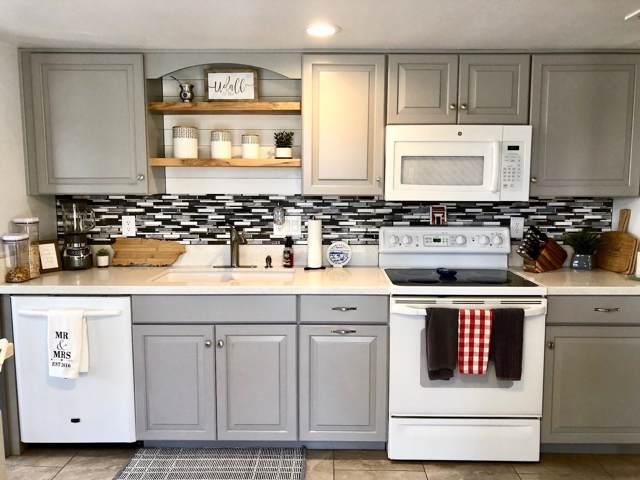 2151 N Recker Road, Mesa, AZ 85215 (MLS #5964300) :: CC & Co. Real Estate Team