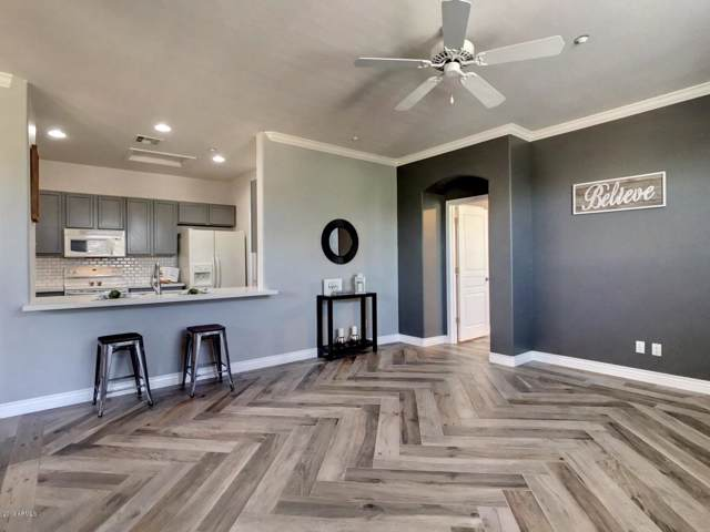 955 E Knox Road #252, Chandler, AZ 85225 (MLS #5964303) :: CC & Co. Real Estate Team