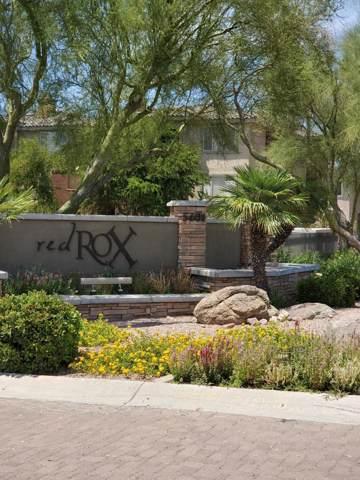 5401 E Van Buren Street #1070, Phoenix, AZ 85008 (MLS #5964306) :: Devor Real Estate Associates