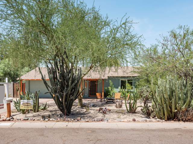 5232 E Virginia Avenue, Phoenix, AZ 85008 (MLS #5964318) :: The Laughton Team