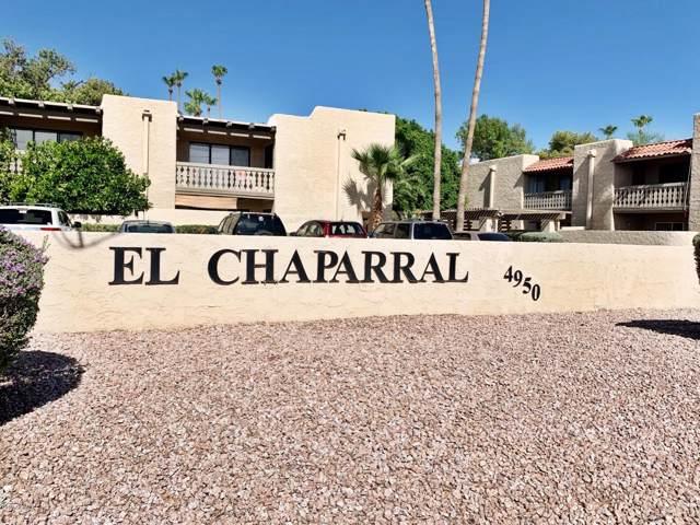 4950 N Miller Road #340, Scottsdale, AZ 85251 (MLS #5964319) :: Phoenix Property Group