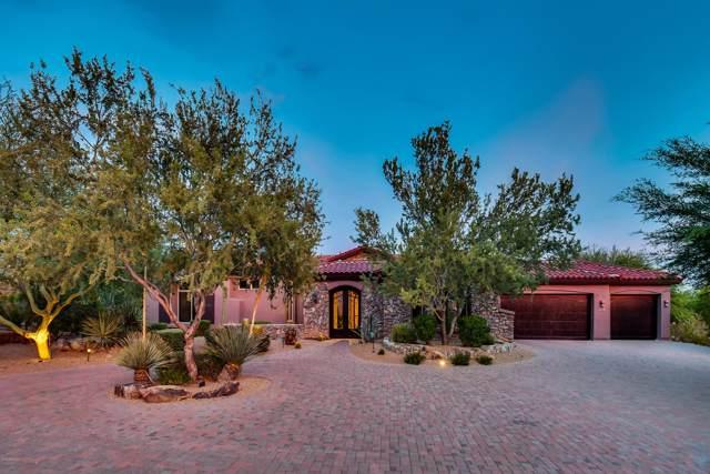 9567 E Chino Drive, Scottsdale, AZ 85255 (MLS #5964324) :: Team Wilson Real Estate