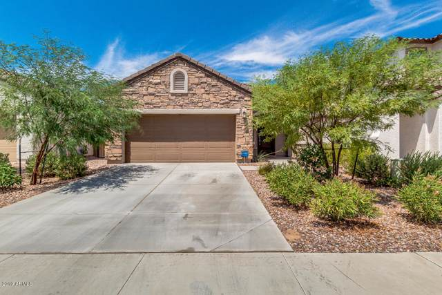 19768 W Woodlands Avenue, Buckeye, AZ 85326 (MLS #5964326) :: The Kenny Klaus Team