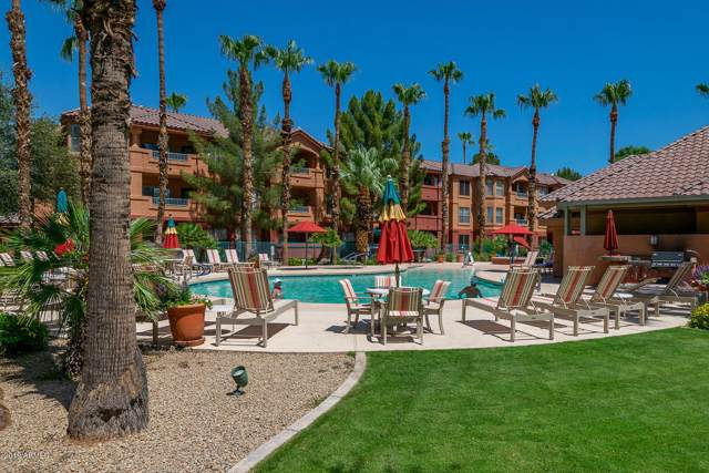14950 W Mountain View Boulevard #1112, Surprise, AZ 85374 (MLS #5964334) :: The AZ Performance Realty Team