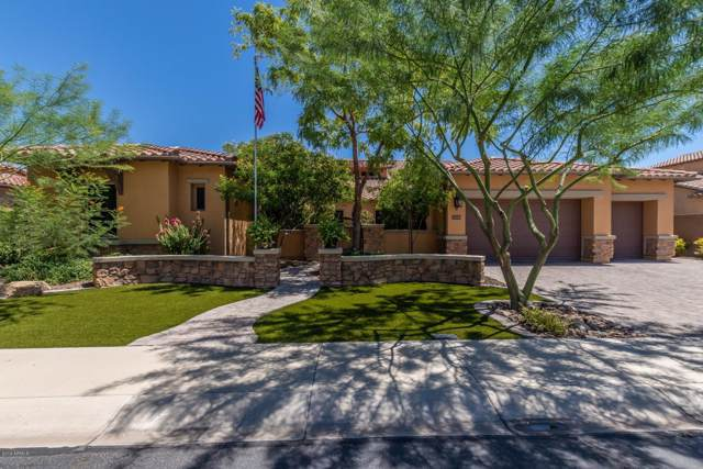 28455 N 67TH Drive, Peoria, AZ 85383 (MLS #5964343) :: Riddle Realty Group - Keller Williams Arizona Realty