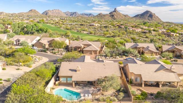 9696 E Balancing Rock Road, Scottsdale, AZ 85262 (MLS #5964349) :: Openshaw Real Estate Group in partnership with The Jesse Herfel Real Estate Group