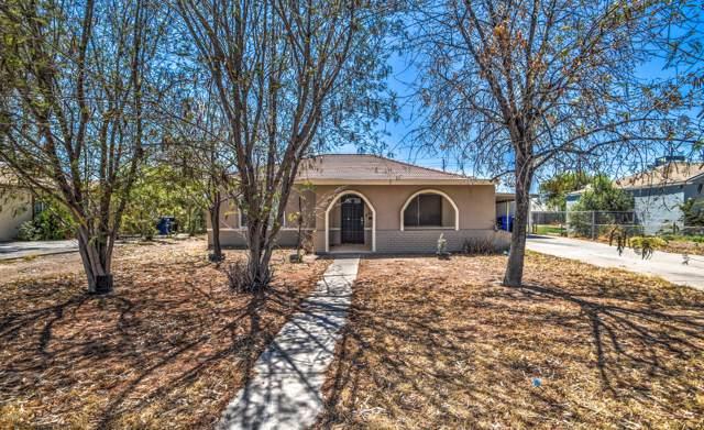 638 N Washington Street, Chandler, AZ 85225 (MLS #5964358) :: Lifestyle Partners Team